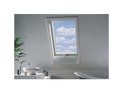 Kyvné okno FAKRO FTU-V U3 (Rozměr okna FAKRO 14 66x140 cm)