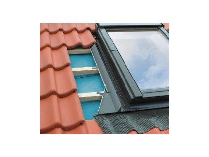 Lemování FAKRO EHV-AT Thermo (Rozměr okna FAKRO 13 78x160 cm)