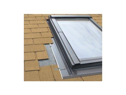Lemování FAKRO ESV (Rozměr okna FAKRO 14 66x140 cm)