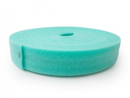 Dilatační okrajový pásek 5 mm (Rozměr 0,2 x 50 m)