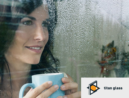 titan-glass pre jednoduché čistenie zasklenie