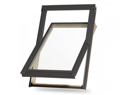 Dřevěné střešní okno 3