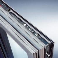 G-U Kování pro okna a balkonové dveře