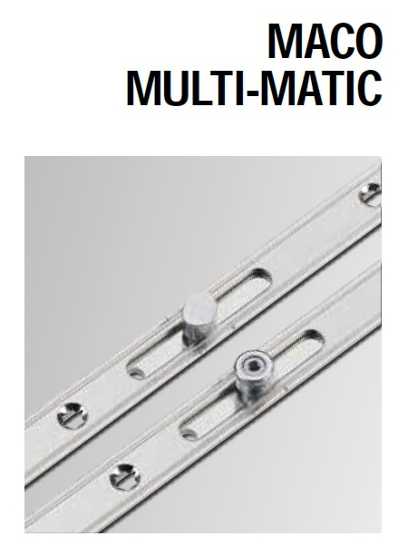 MULTI - MATIC