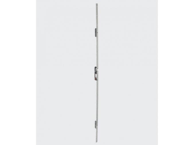 Kolíkový zámek vstupních dveří pro profilový systém Schüco Corona AS 60