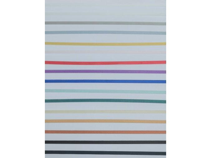 Textilní pásek ISOTRA (5x0,14 mm)
