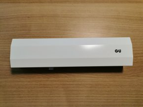 BKS OTS 430 tělo samozavírače, bílé