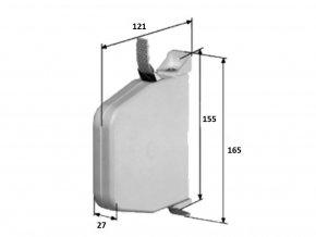 InkedNavíječ pásku pro venkovní roletu2 LI