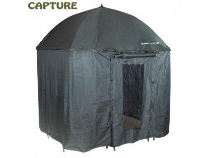 JAF Capture - Uzavíratelný deštník Legendary 210T 2,5m