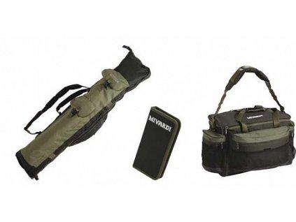 Carp Luggage set - Premium 215