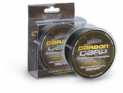 Carbon Carp