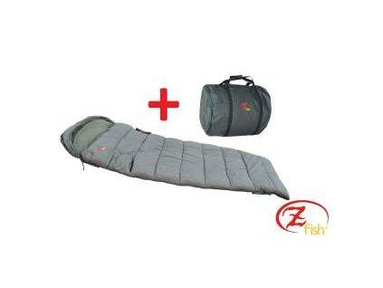 Zfish spací pytel Sleeping Bag Royal 5 season