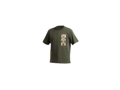 Triko DOC - zelené