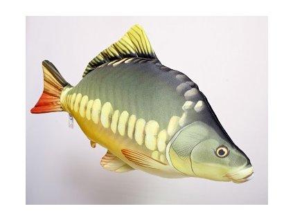 Kapr obecný - 65 cm polštářek
