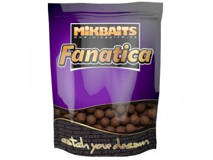 Mikbaits Fanatica Boilies 900g 20mm