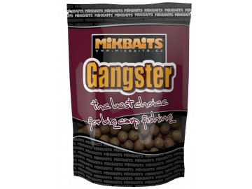 Mikbaits Gangster Boilies 1kg 20mm