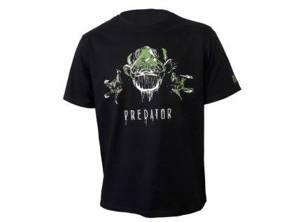786 P triko predator cerne