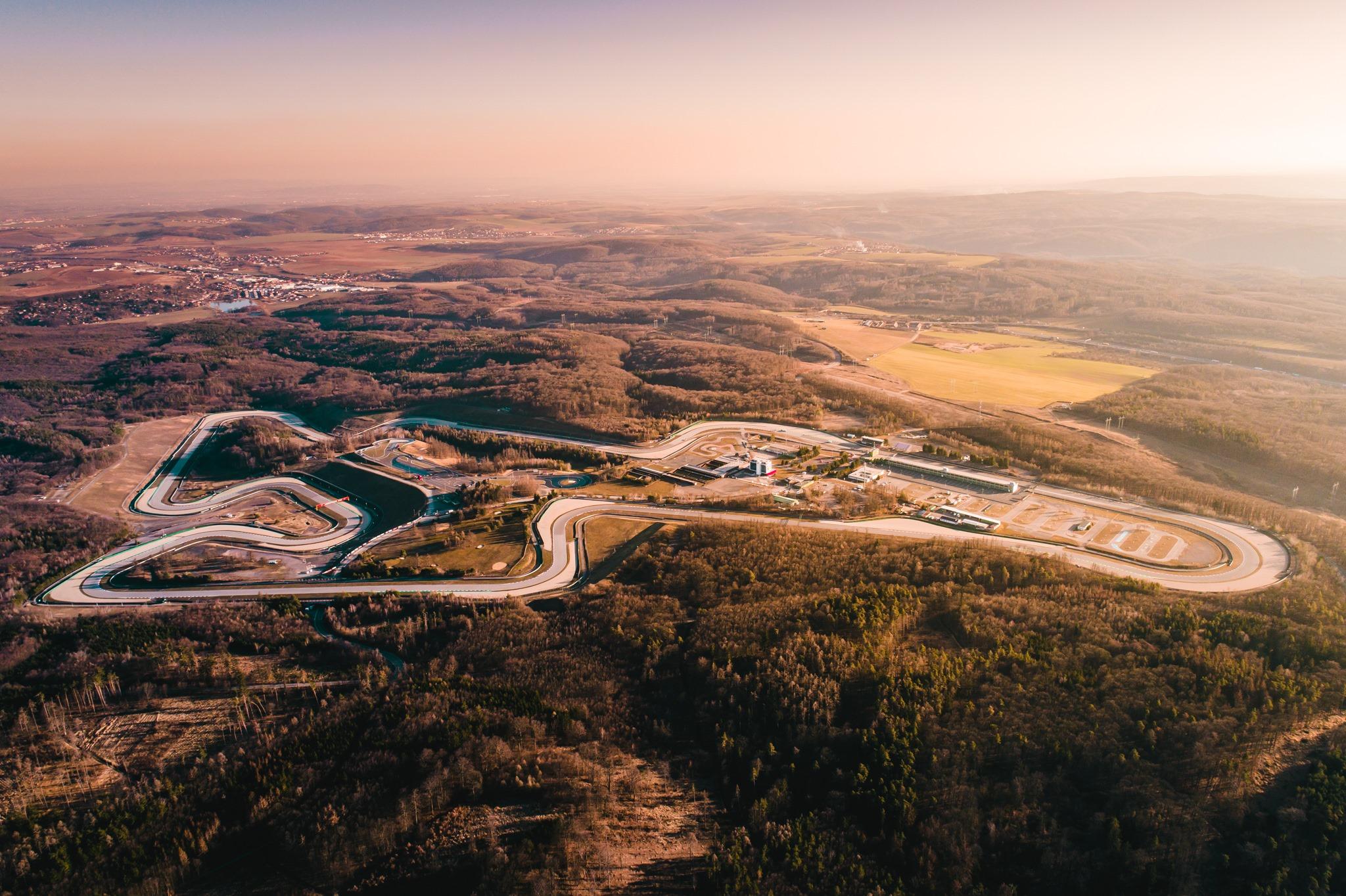 Jak na Automotodrom Brno