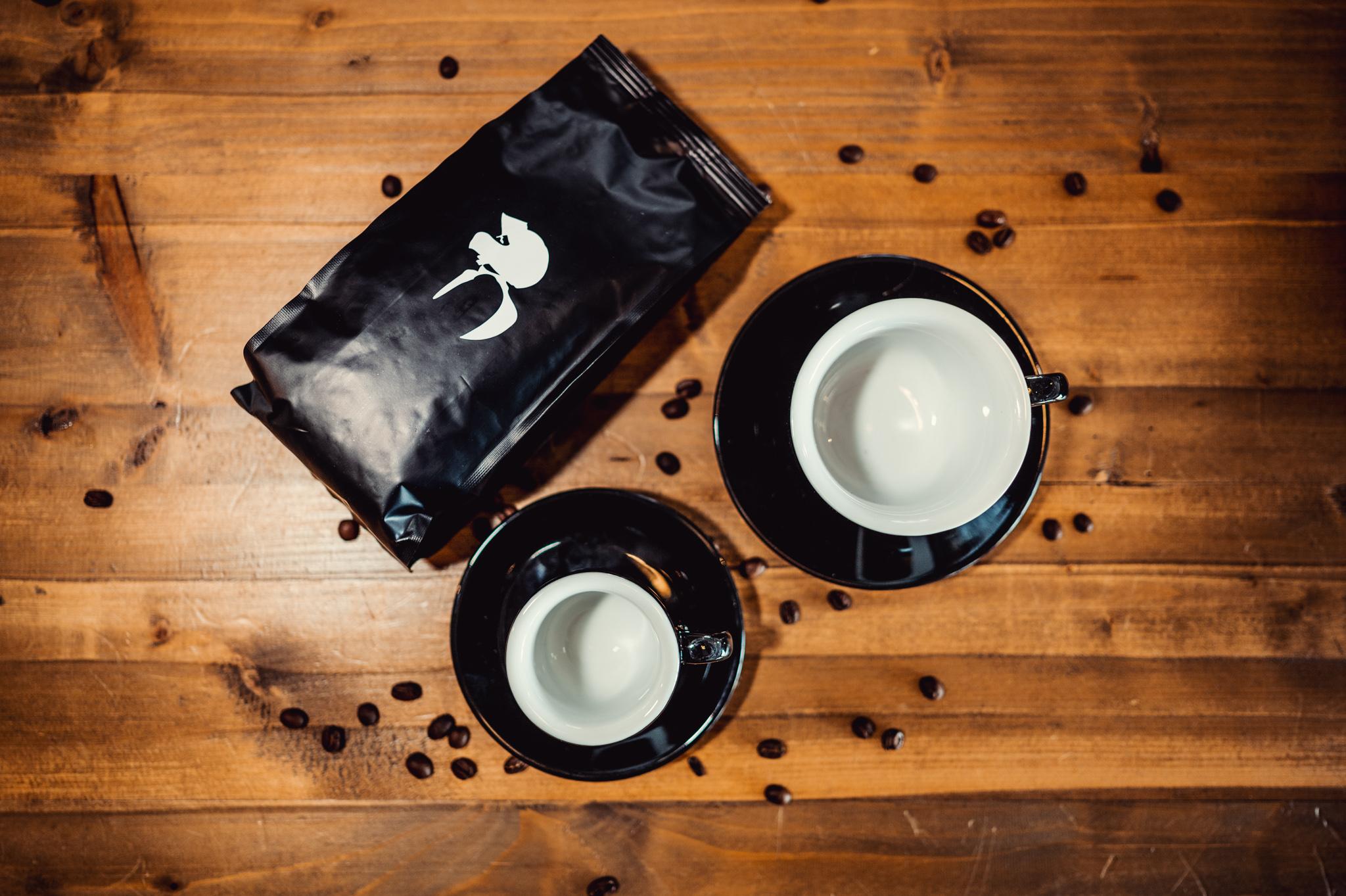 Káva RIDER