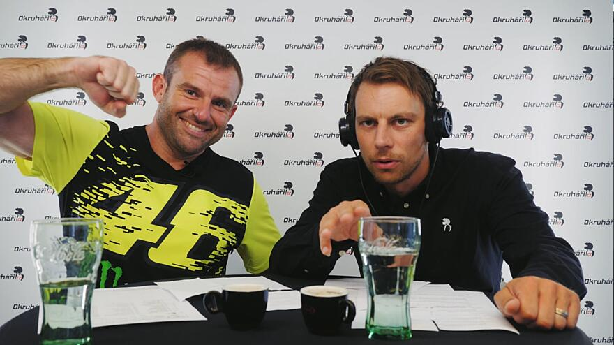 MotoGP pokec - 2. závod v Jerezu 2020