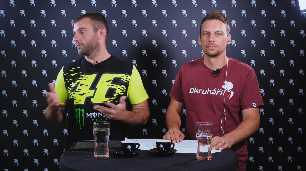 MotoGP pokec 2021 - 10. závod Red Bull Ring