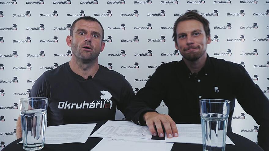 MotoGP pokec - 3. závod v Brně 2020