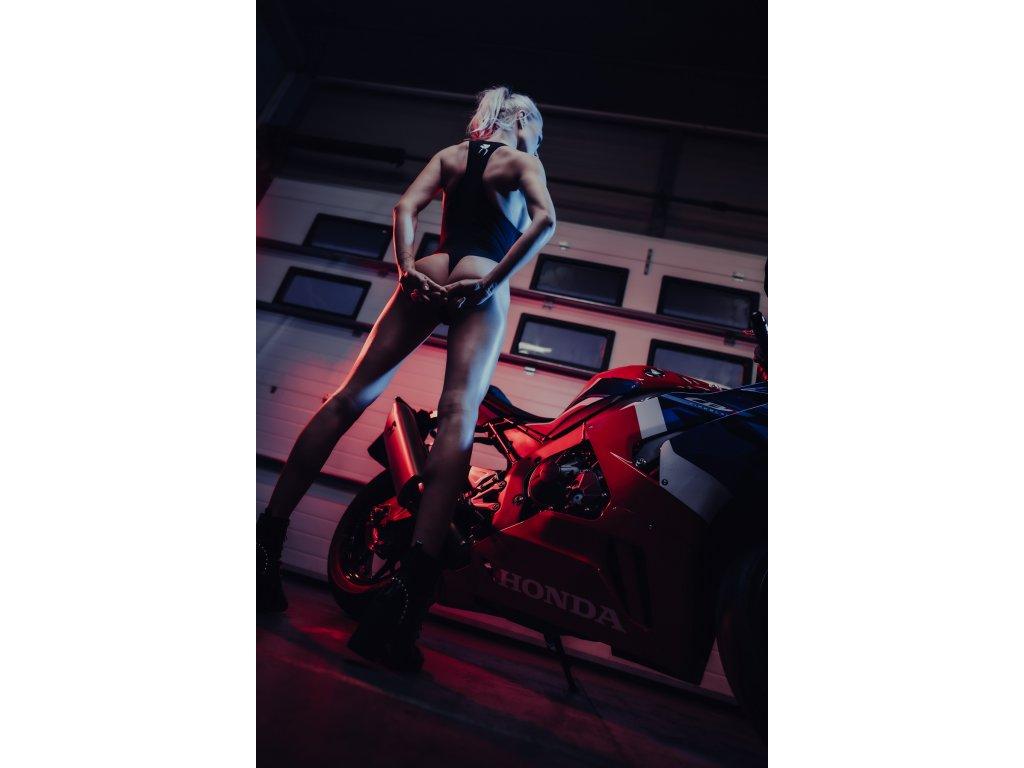 body RIDER pro motorkáře