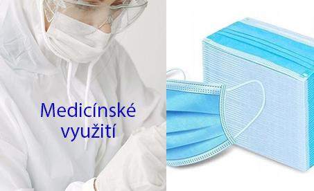 medicínské