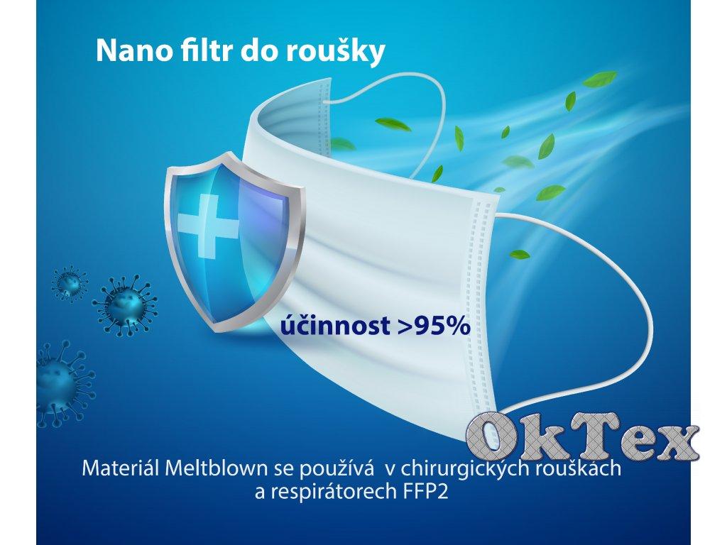 nano filtr 2021