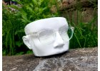 Dubo Glasses - Crystal