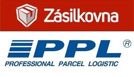 Zásilkovna - 2041 poboček po celé ČR