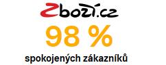 Více než 97% spokojených zákazníků