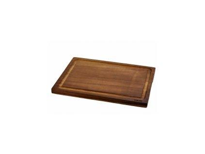 Lava wood - krájecí deska 34x46 cm