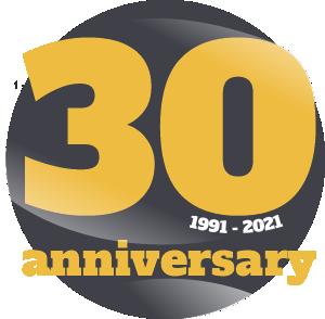 Slavíme 30 let odvlhčování a zvlhčování