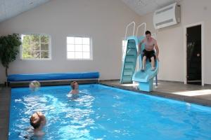 Bazénový odvlhčovač - jak na výběr