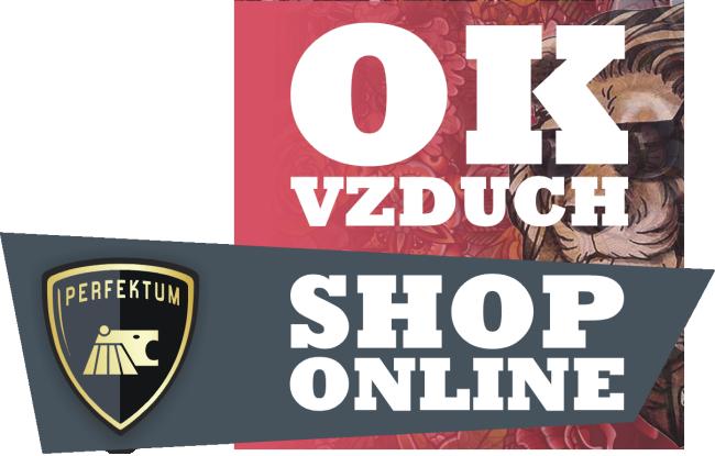 OKvzduch - Perfektum Shop Online