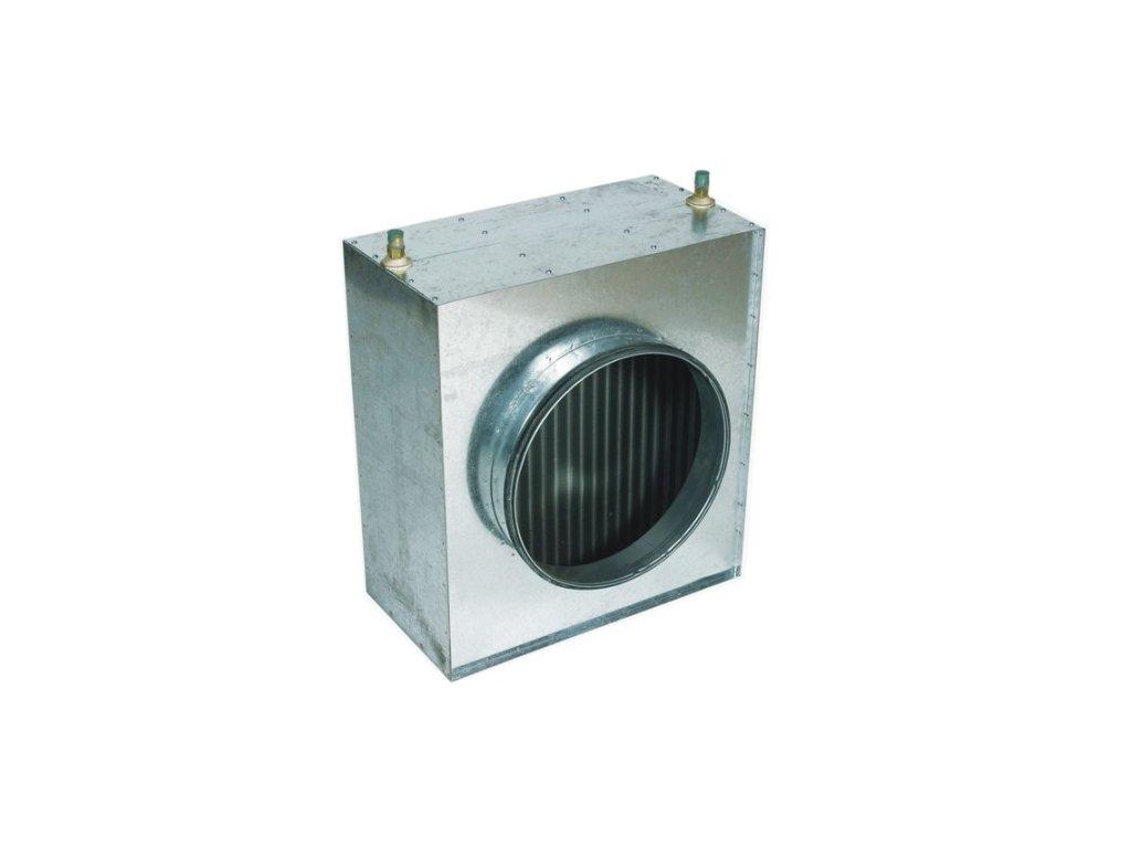 Potrubní teplovodní topný článek / CDP