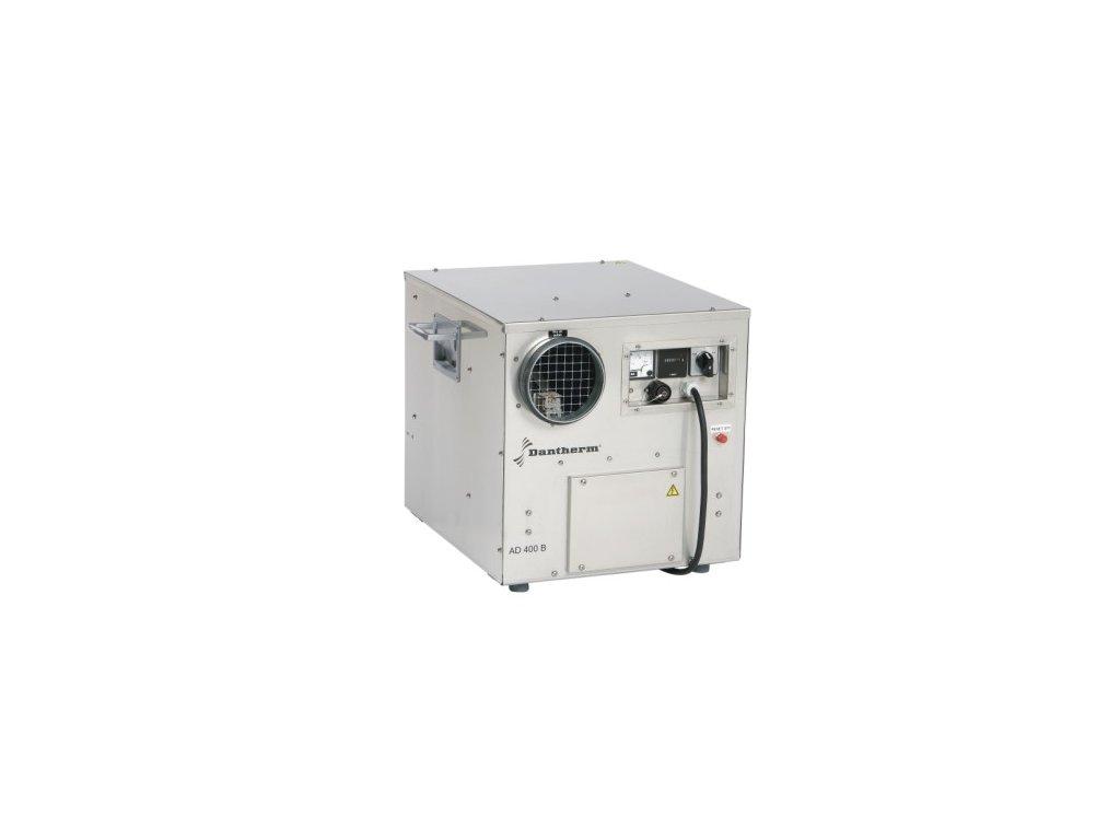 Adsorpcni odvlhcovac Dantherm AD400B 351033