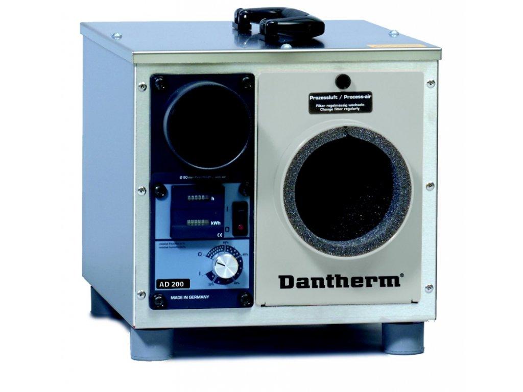 AD200 Dantherm