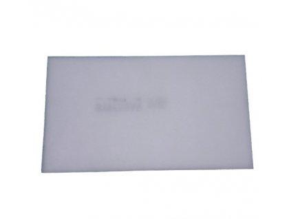 výměnný čistící filtr b250