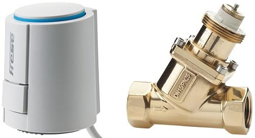 """Dantherm Ovládací ventil 1/2"""" / CDP-CDF 094340"""
