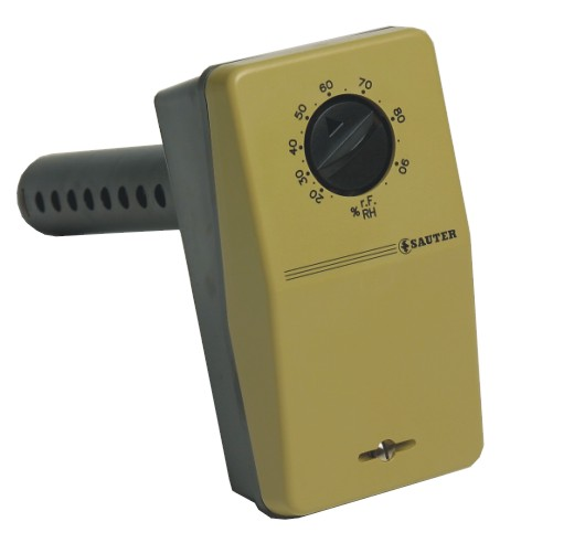 Potrubní hygrostat / CDP 516310