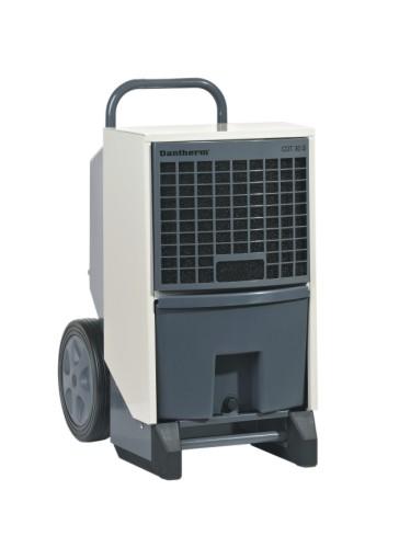 Stavební průmyslový odvlhčovač s topením Dantherm CDT 30S MKII 351190