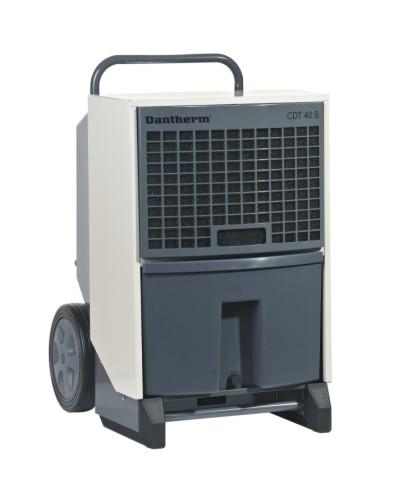 Stavební průmyslový odvlhčovač s topením Dantherm CDT 40S MKII 351192