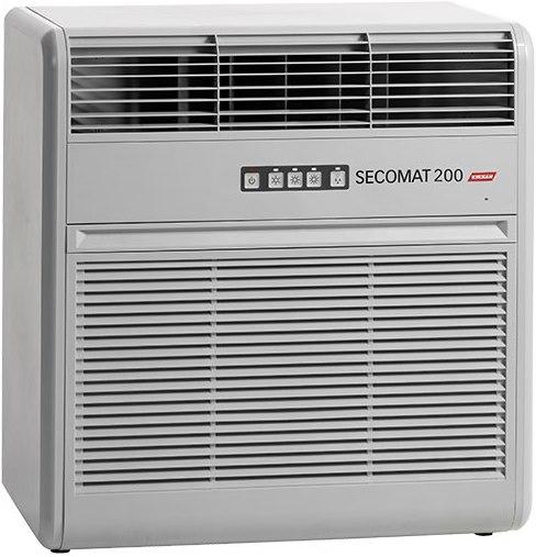 Krüger Sušička prádla Secomat 200 Pracovní rozsah - teplota: 10-30°C 38901