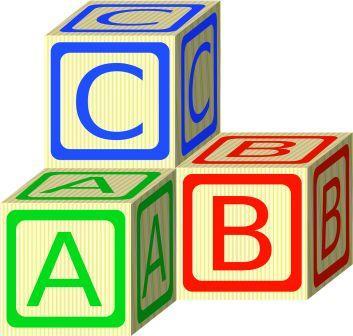 Vitamíny podľa skupín A, B, C, D, E