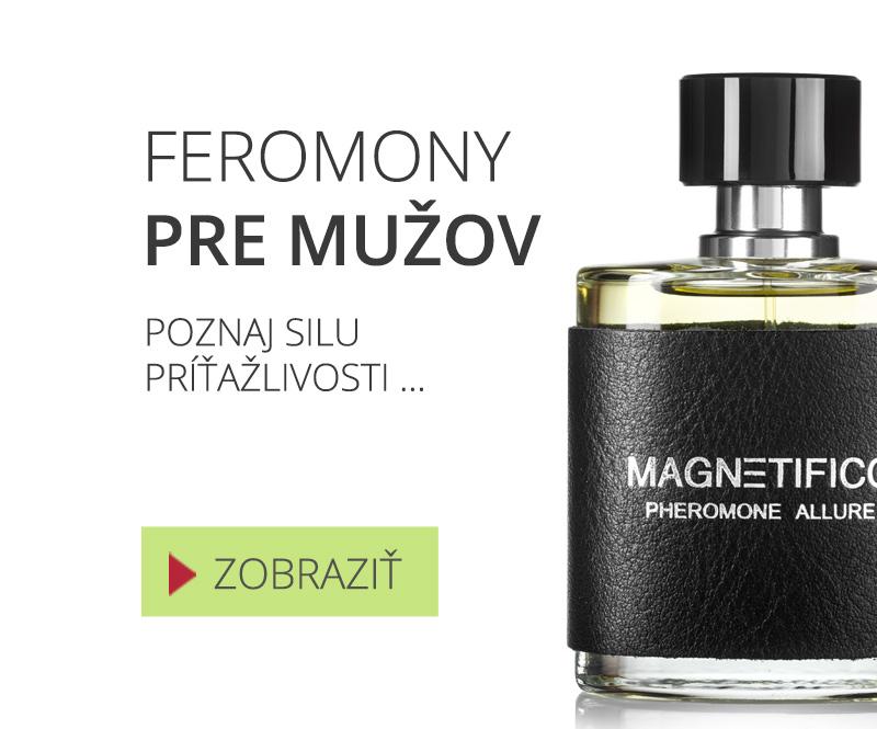 Feromony-parfemy