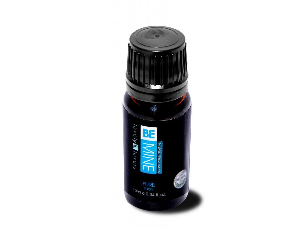 Feromony BeMINE 10ml pre mužov bez vône