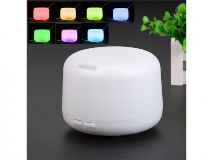 diffuser air purifiers Ultrasonic Aroma GX 03K
