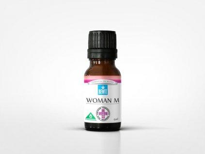 Woman M